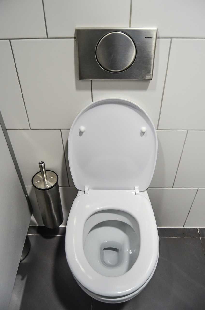 leszokni a WC-ről